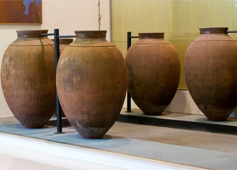 Amphora Wine Day