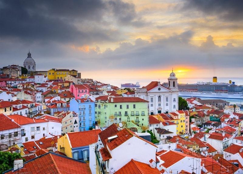 Portugal quer imigrantes