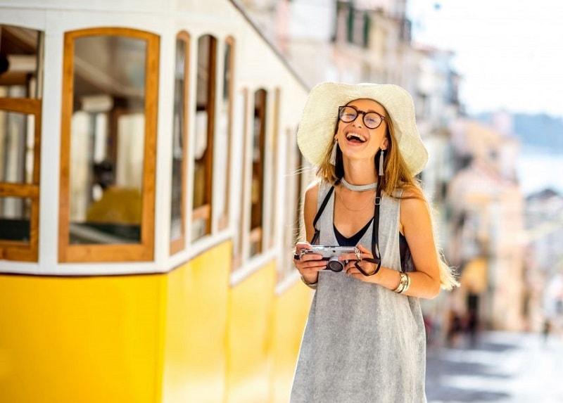 visto de estudante para Portugal