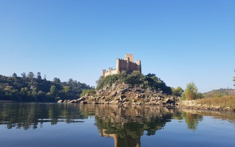 10 castelos templários portugal