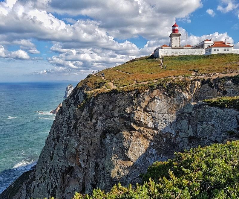 12 lugares lindos para visitar perto de Sintra