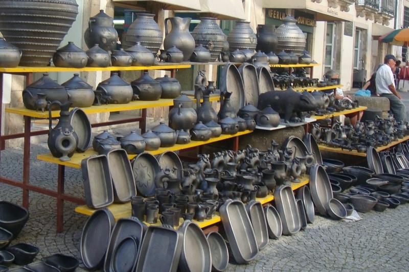 Portugal tem 22 itens listados como Patrimônio da Humanidade
