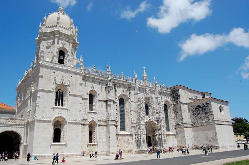 Turismo Religioso em Lisboa