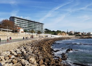 Hotel Intercontinental Cascais Estoril