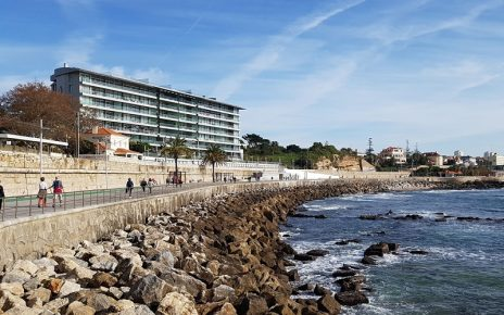 Hotel Intercontinental Cascais Estoril