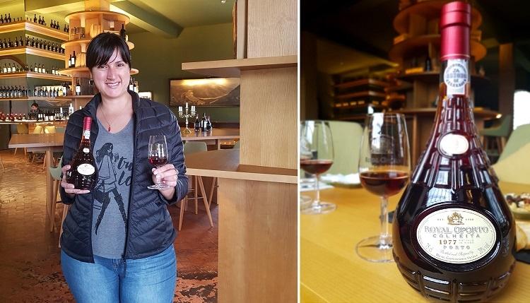 caves de vinho