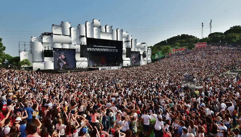 ingressos Rock in Rio